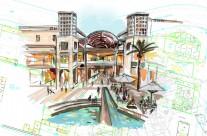 מתחמי קניונים לתכנון, רישוי וארנונה